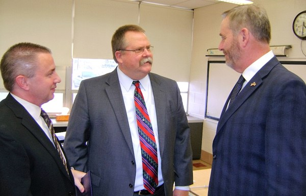 Mansfield City Schools no longer in fiscal emergency