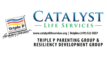 Positive Parenting Program offered by Catalyst Life Services