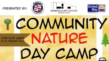 Summer Day Camp - sponsored by Richland County Job and Family Services