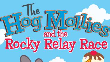 Hog Mollies - Rocky Relay Race