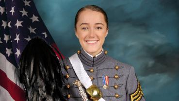 Alumni Spotlight: Caitlynne McLaughlin, class of 2016