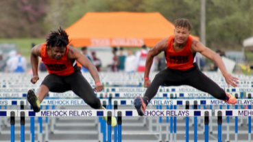 Mehock Relays' Success an Opportunity for Growth and a New Generation