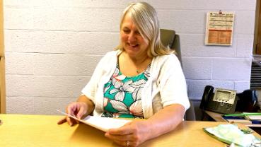 Springmill staff will help students overcome the trauma of COVID-19