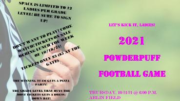 Powderpuff Game