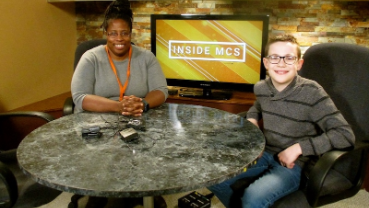 Weekly TV show explores the Talented and Gifted Program