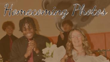 Homecoming Photos