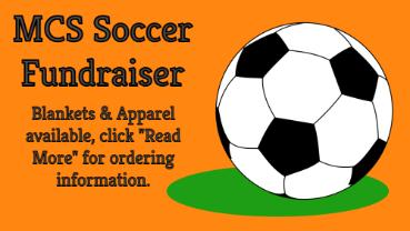 MCS Soccer Fundraiser