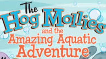 Hog Mollies Reading Initiative