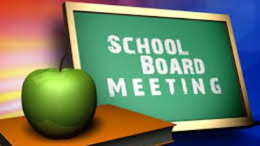 Naming of interim treasurer on board's agenda Friday