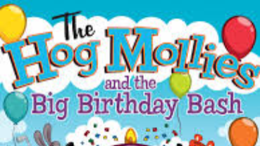 Hog Mollies - Big Birthday Bash