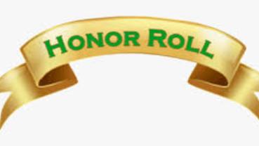 Mansfield Senior High announces academic honor and merit rolls