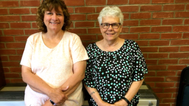Seven retirees have 154 years service to Mansfield City Schools