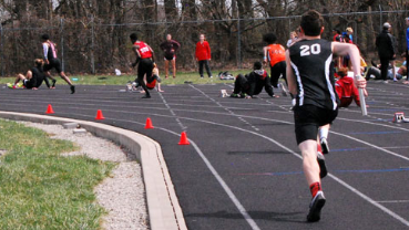 Mehock Relays returns to Richland County