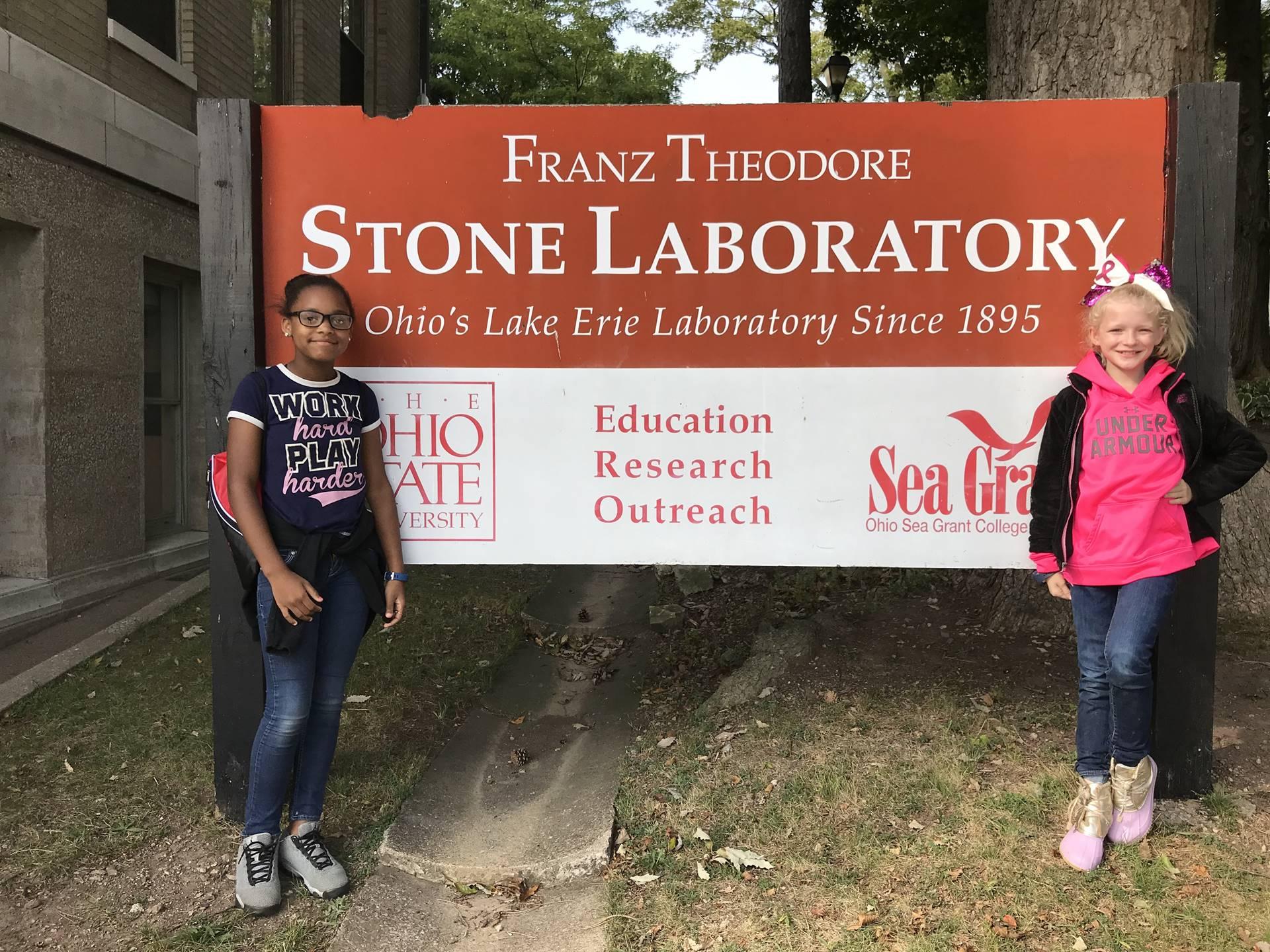 Stone Laboratory