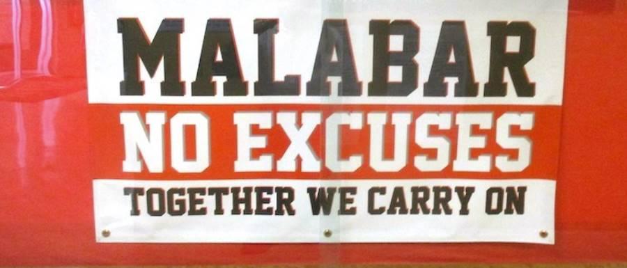 Malabar Family