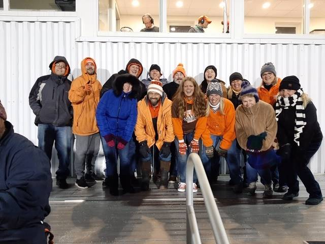 """Malabar Showing """"Tyger Love"""" in Wooster"""