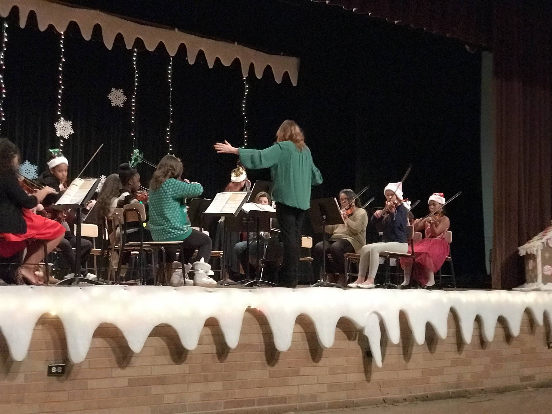 Christmas Orchestra Concert 2019